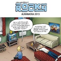 Rockyalmanacka 2013