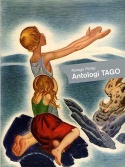 Tago. vol. 1 : en antologi med texter och tecknade serier