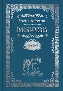 Rockypedia 2004-2005