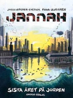 Jannah - sista året på jorden