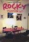 Rocky volym 34. Rocky stämplar ut