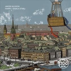 6 Pixiböcker av Jakob Nilsson
