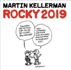 Rockyalmanacka 2019