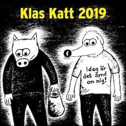 Klas Katt Almanacka 2019