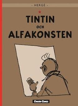 Tintin och alfakonsten