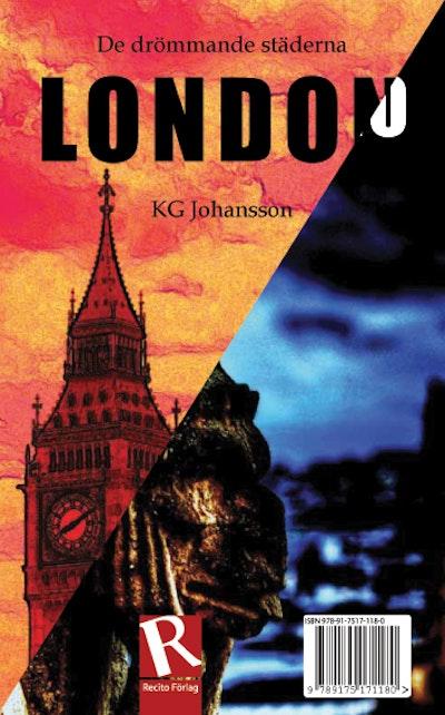De drömmande städerna : London ; Donatello