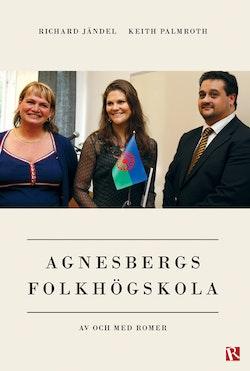 Agnesbergs folkhögskola : av och med romer