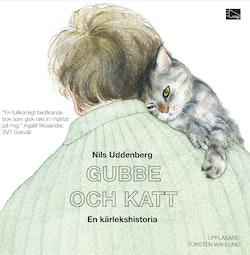 Gubbe och katt : en kärlekshistoria