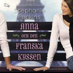Anna och den franska kyssen