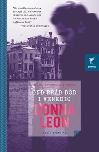 Ond bråd död i Venedig