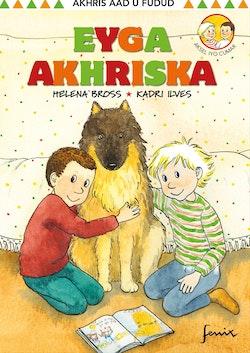 Läshunden (somaliska och svenska)