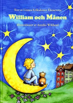 William och Månen