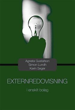 Externredovisning i enskilt bolag