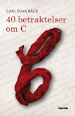 40 betraktelser om C