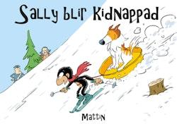 Sally blir kidnappad
