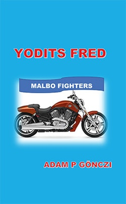 Yodits Fred