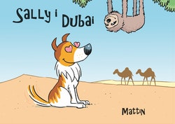 Sally i Dubai