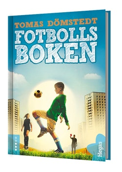 Fotbollsboken