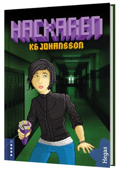 Hackaren (Bok + CD)