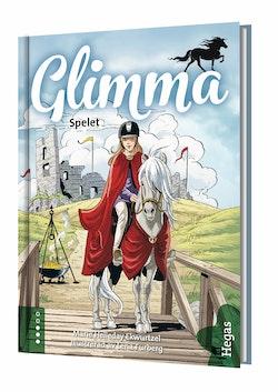 Glimma. Spelet (Bok+CD)