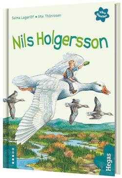 Nils Holgersson (lättläst)
