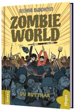 Zombie World. Du ruttnar