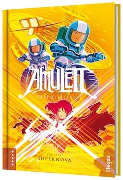 Amulett. Supernova