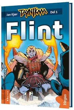 Flint (Bok + CD)