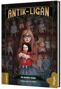 Den hemsökta dockan