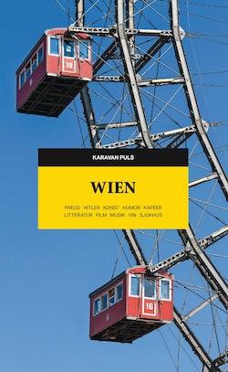 Wien : Freud, Hitler, konst, humor, kaféer, litteratur, film, musik, vin, sjukhus