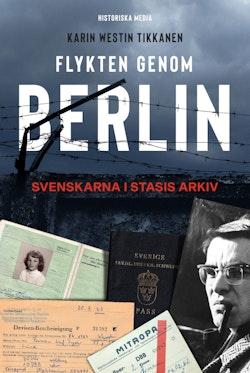 Flykten genom Berlin