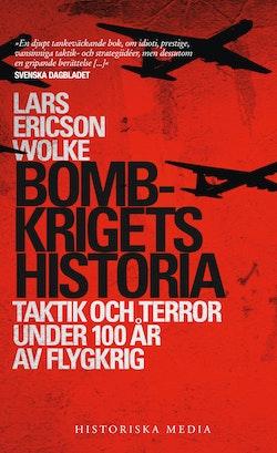 Bombkrigets historia