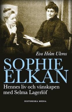 Sophie Elkan
