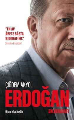 Erdogan : en biografi
