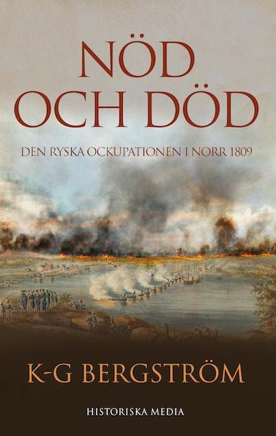 Nöd och död : den ryska ockupationen i norr 1809