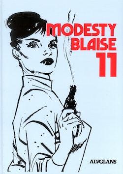Modesty Blaise nr 11