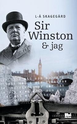 Sir Winston & jag
