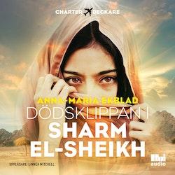 Dödsklippan i Sharm el-Sheikh