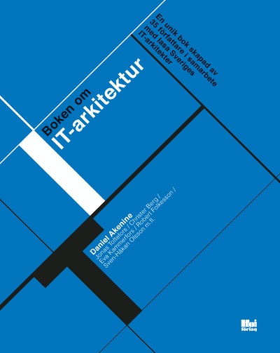 Boken om IT-arkitektur