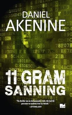 11 gram sanning