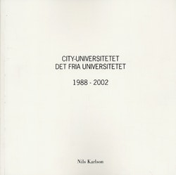 Det fria universitetet 1988-2002