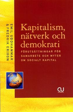 Kapitalism, nätverk och demokrati