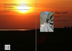 Öppet spår 38 dikter