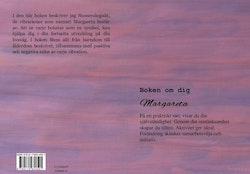 Boken om dig Margareta