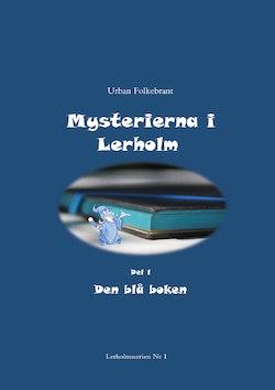Den blå boken