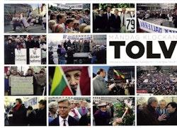 Måndag klockan tolv : minnen från frihetsarbetet för Baltikum