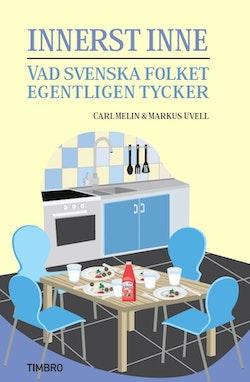 Innerst inne : vad svenska folket egentligen tycker