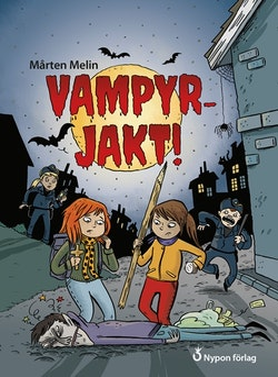 Vampyrjakt!