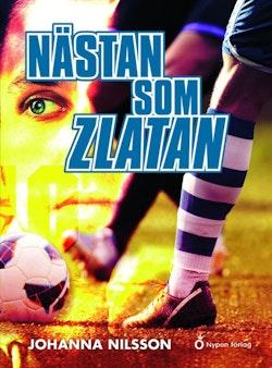 Nästan som Zlatan