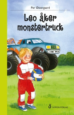 Leo åker monstertruck